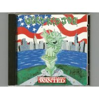 America's Least Wanted / Ugly Kid Joe [Used CD]