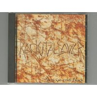 Rockitallover / A Colour Cold Black [Used CD] [Import]