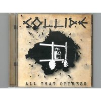 All That Oppress / Collide [New CD] [Import]