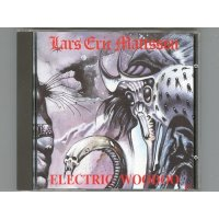Electric Woodoo / Lars Eric Mattsson [Used CD] [Import]