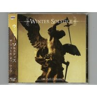 The Fall Of Rome / Winter Solstice [Used CD] [Sample] [Sealed]