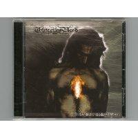 In The Wake Of Separation / Thine Eyes Bleed [Used CD] [Sample]