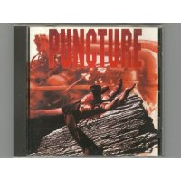 St / Puncture [Used CD] [Import]