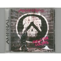 Show Your Colors / Amoral [Used CD] [Import]