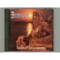 Anthems Of Ancient Splendour / Dominance [Used CD] [Import]