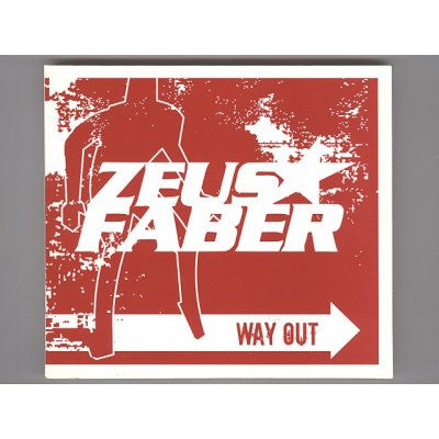 Photo1: Way Out / Zeus Faber [Used CD] [Digipak] [Import]