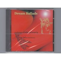 Dream Ballads - Songs To Play In The Night / V.A. [New CD] [Import]