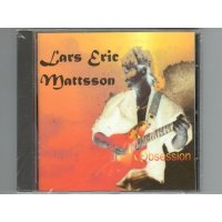 Obsession / Lare Eric Mattsson [New CD] [Import]