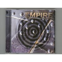 Hypnotica / Empire [Used CD] [Import]