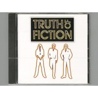 St / Truth Of Fiction [New CD] [Import]