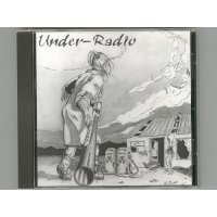 St / Under-Radio [New CD] [Import]