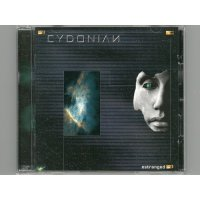 Estranged / Cydonian [Used CD] [Import]