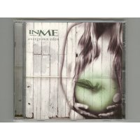 Overgrown Eden / InMe [Used CD] [Import]
