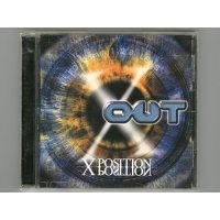 X-Position / Out [Used CD]