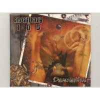 Damnation / Mortuary I.O.D. [Used CD] [Paper Sleeve] [EP] [Import]