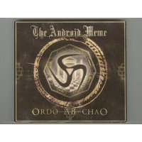 Ordo Ab Chao / The Android Meme [Used CD] [Digipak] [Import]