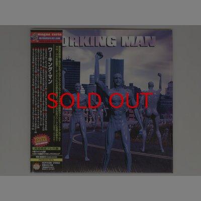 Photo1: Working Man / V.A. [Used CD] [Paper Sleeve] [w/obi]