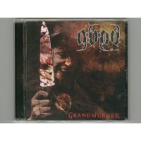 Grandmurder / G6PD [New CD] [Import]