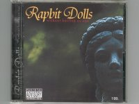 Without Batting An Eye / Rapbit Dolls [New CD] [CD-R] [Import]