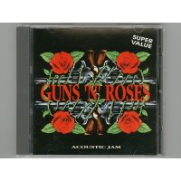 Acoustic Jam / Guns 'N' Roses [Used CD] [Import]