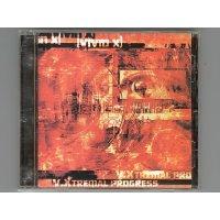 V. Xtremal Progress / Vivid X [New CD] [Import]