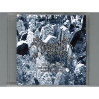 The Perfect Realm of Jharkyannarhk - Promo 2004 - / Raspatul [Used CD] [CD-R] [Import]
