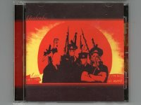 Potemkin (Less Is More) / Unabomber [Used CD] [Import]