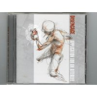 Application For An Afterlife / Disengage [Used CD]