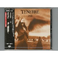 XIII / Tenebre [New CD]