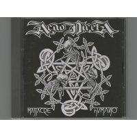 Massacre Humano / Acao Direta [Used CD] [Import]
