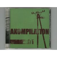 Akom-Pilation (Akompilation) / V.A. [Used CD] [Import]