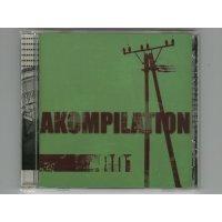 Akom-Pilation (Akompilation) / V.A. [Used CD] [Import]
