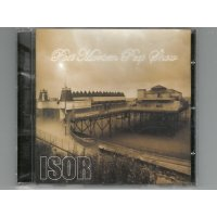 Post Mortem Peep Show / Isor [Used CD] [Import]