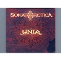 Unia / Sonata Arctica [Used CD] [1st Press]