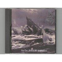 Von Tod, Freiheit Und Hollenqualen / Legacy Of Darkness [New CD] [CD-R] [Import]