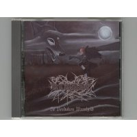 De Verdoken Waarheid - Elegy Of Despair / Kludde - Wanhoop [Used CD] [Split] [Import]