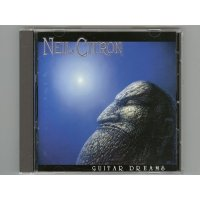 Guitar Dreams / Neil Citron [Used CD]