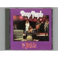 The Bible / Deep Purple [Used CD]
