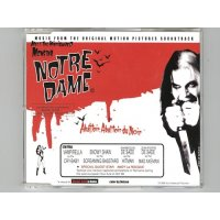 Abattoir, Abattoir Du Noir / Notre Dame [New CD] [Single] [Import]