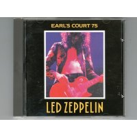 Earl's Court 75 / Led Zeppelin [Used CD] [Import]