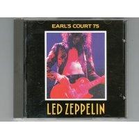 Earl's Court 75 / Led Zeppelin [Used CD] [Import]