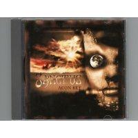 Aeon Sky / Sanctus [Used CD] [Import]