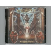 The Unglorious Conspiracy / Valiance [Used CD] [Import]