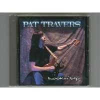 Lookin' Up / Pat Travers [Used CD]