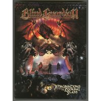 Imaginations Through The Looking Glass / Blind Guardian [Used DVD] [2DVD] [Sample]