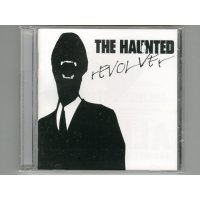 Revolver / The Haunted [New CD] [Import]