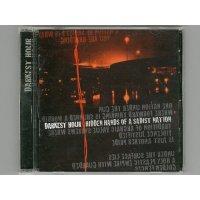 Hidden Hands Of A Sadist Nation / Darkest Hour [Used CD] [Import]