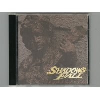 Deadworld / Shadows Fall [Used CD] [EP]