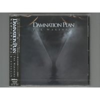 The Wakening / Damnation Plan [Used CD] [Sealed]