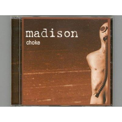 Photo1: Choke / Madison [Used CD] [Import]